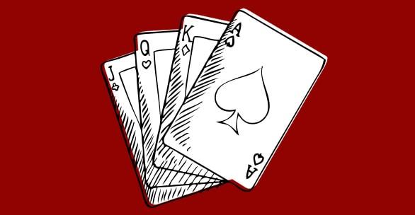 Kirjoja pokeria ammattilaisilley
